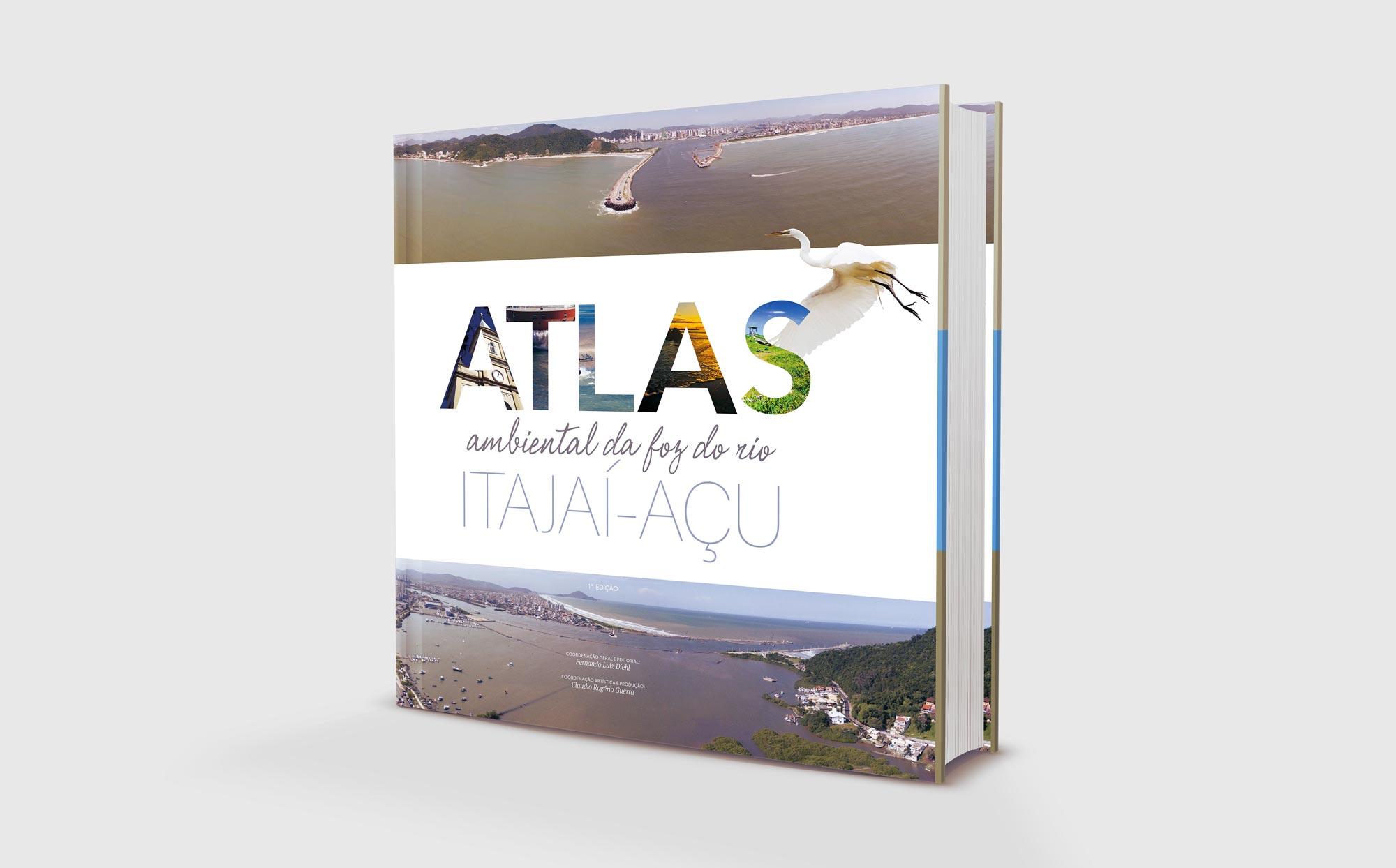 Atlas Ambiental da Foz do Rio Itajaí-Açu